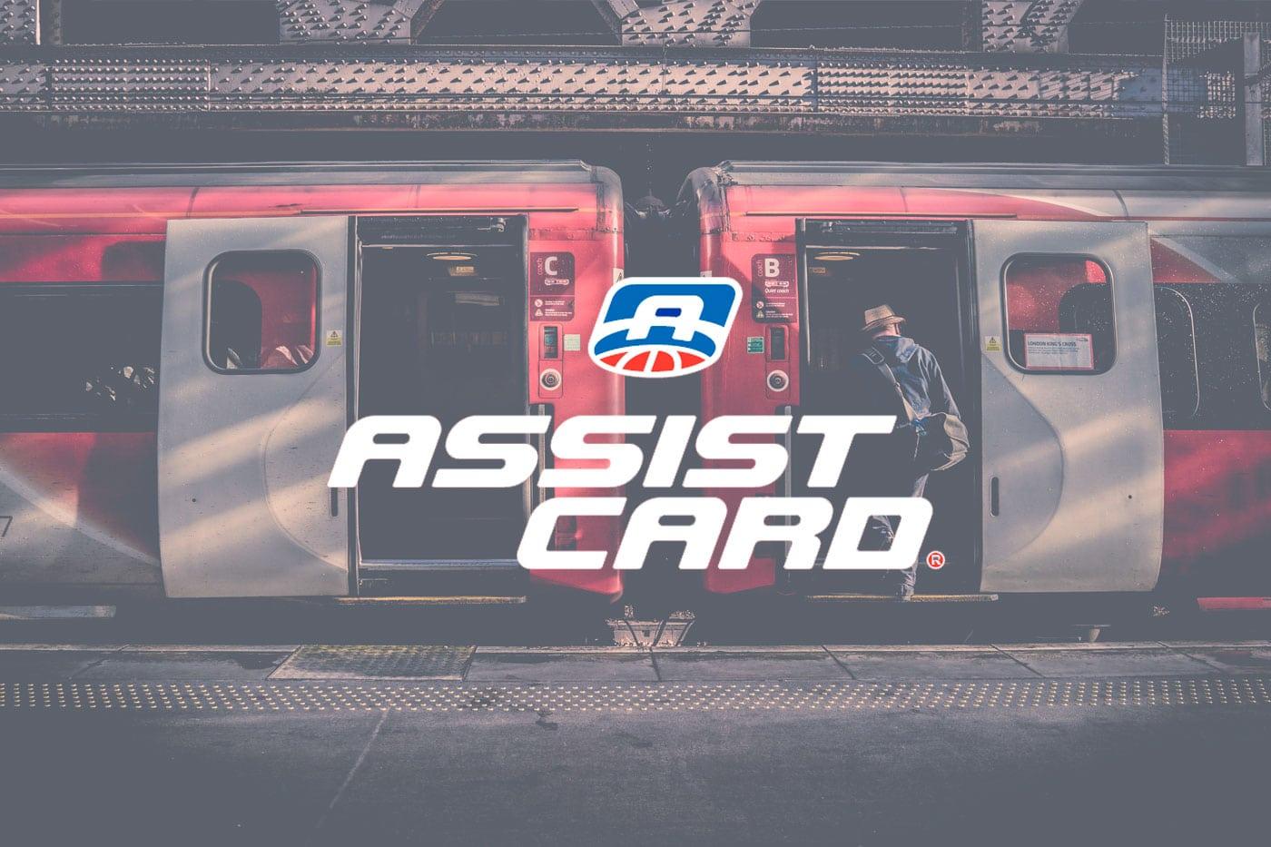 assist card seguro viagem