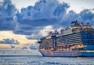 seguro viagem cruzeiro maritimo