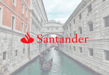 seguro viagem santander