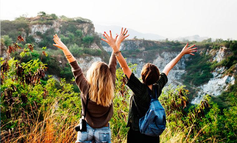 meninas melhor seguro viagem europa