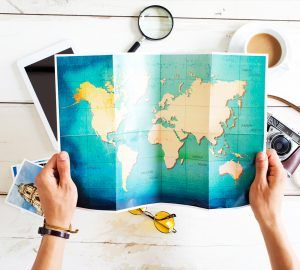 seguro viagem volta ao mundo
